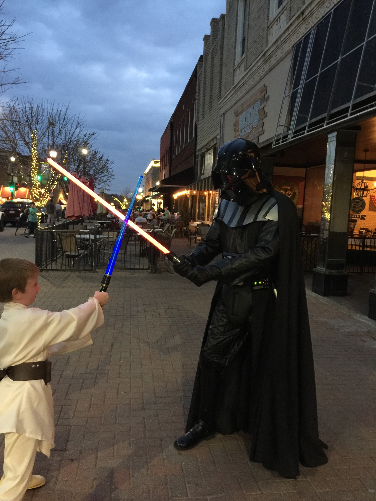 Darth V Lord of the Sith